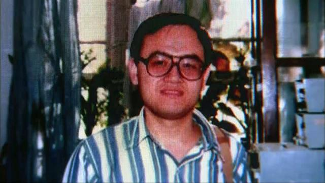 Family of Calif. man trapped in China seeking answers