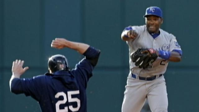 Miguel Tejada Suspended for Adderall Use