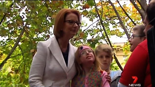 Abbott to respond to PM's NDIS plan