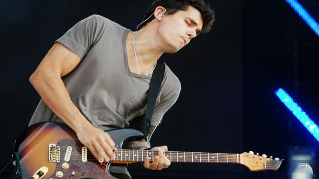 John Mayer's 'Paper Doll' About Taylor Swift?