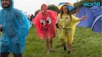 All You Need to Know to Navigate Glastonbury 2015