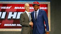 RADIO: Celtics offer four first round picks for Winslow