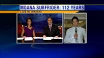 The Moana Surfrider celebrates its 112th birthday pt. 2