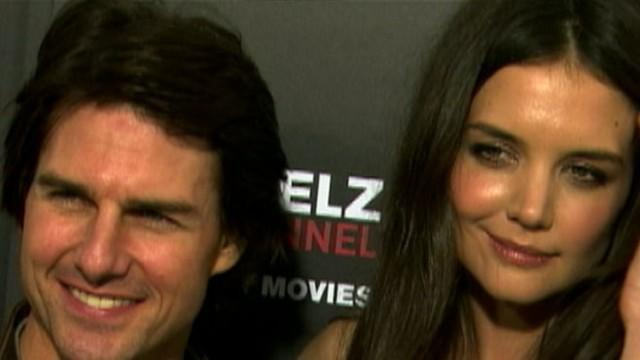 Cruise, Holmes Divorce: How Did Actress Pull It Off