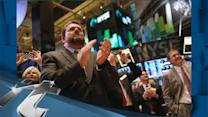 Stock Markets Latest News: Stocks Slump in Late Trading; Dow Down 208