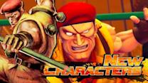 Ultra Street Fighter IV - E3 2014 Launch Trailer