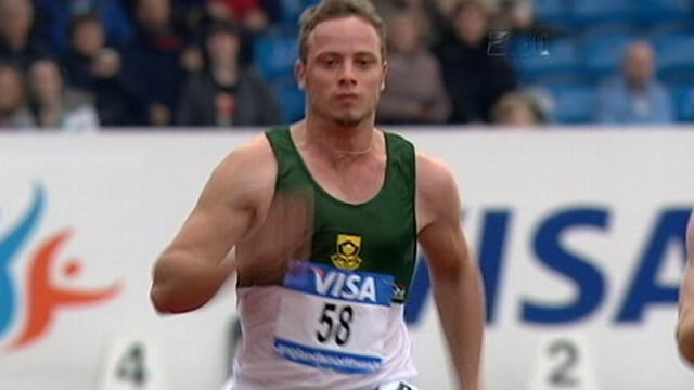 Oscar Pistorius Bail Decision Expected