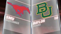 Big 12 Big Play: Petty Scores Again to Give Baylor 31-0 Lead