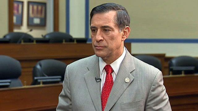 Issa: We owe it to Benghazi victims to get the truth