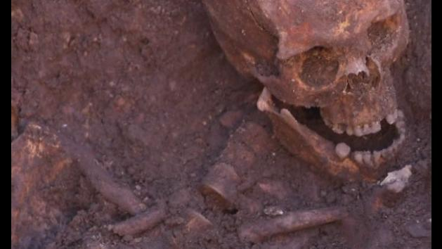 Richard III to be reburied in Leicester Cathedral