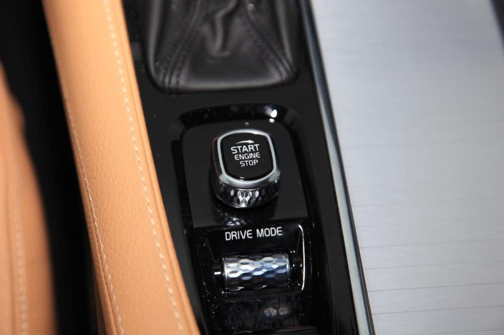 入門身份、安全滿載,Volvo XC90 T5 2018年式
