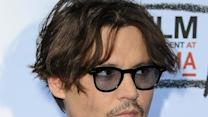 5 Facts About Johnny Depp