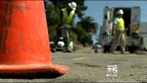 EBMUD Repairs Leaking Richmond Main After Years Of Wasted Water