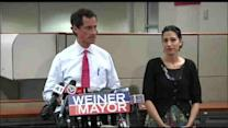 Anthony Weiner caught up in another sexting scandal