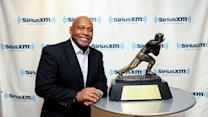 RADIO: Archie Griffin weighs in on the NCAA four team playoff