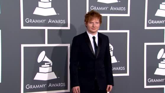 Ed Sheeran Slams Miley Cyrus' Twerking