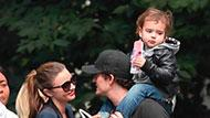 WOWtv - Orlando Bloom and Miranda Kerr Split After Three Years of Marriage