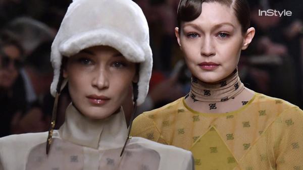 Gigi Hadid Is the Latest Twist in Hannah Brown's Bachelorette Drama