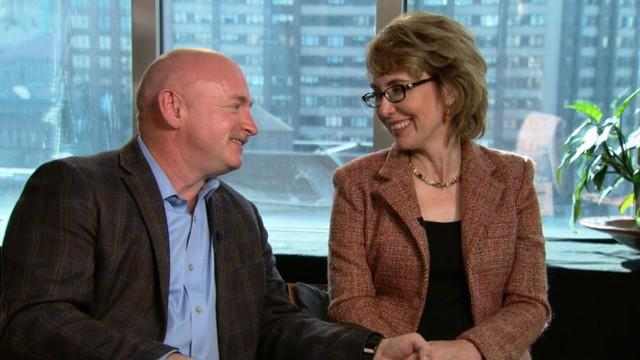 Behind-the-Scenes With Diane Sawyer After Her Exclusive Gabby Giffords Interview
