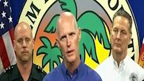 Fla. Gov: 'We're in the recovery stage'