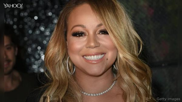What Is Mariah Carey's Real Age? We Investigate on Her 48th (or 47th