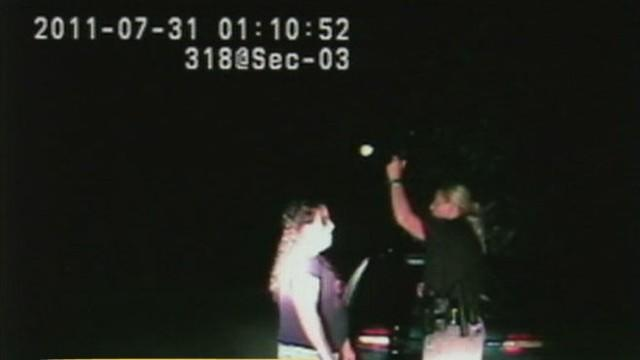 Caught on Tape: Officer Allegedly Fakes DUI Arrests