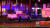 Two Men Hurt In Lauderhill Shooting