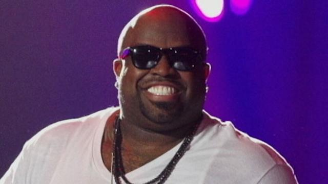 Singer Cee Lo Green Faces Jail Time