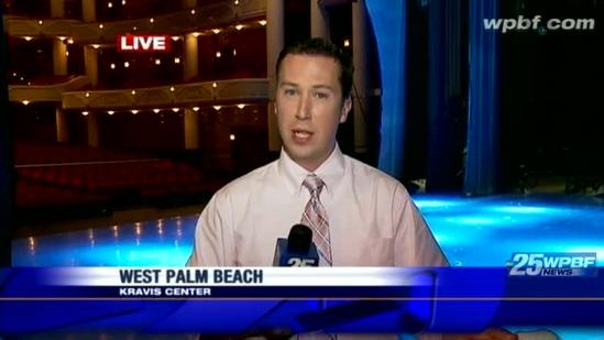 'Peter Pan' comes to life at Kravis Center