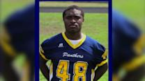 Outpouring of Emotion After Ohio High School Football Player Succumbs to Injury