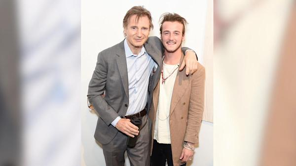 Liam Neeson's Son Changes His Last Name to Honor Late Mother, Parent Trap  Star Natasha Richardson