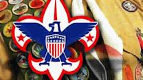Boy Scouts approve plan to accept openly gay boys