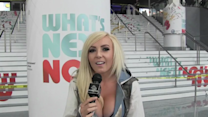 Gamezone's E3 2013 Trivia with Jessica Nigri: Question 2