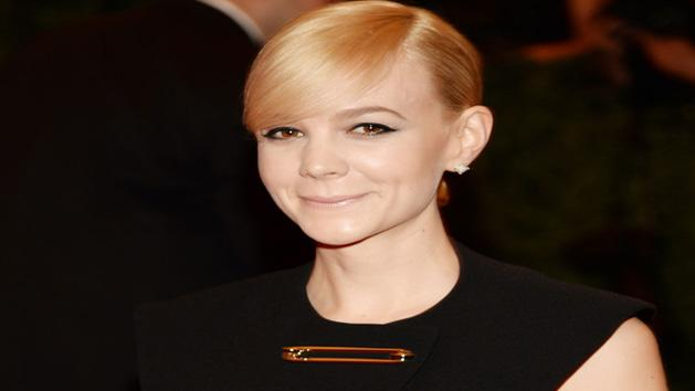 Carey Mulligan TOP Choice To Play Hillary Clinton