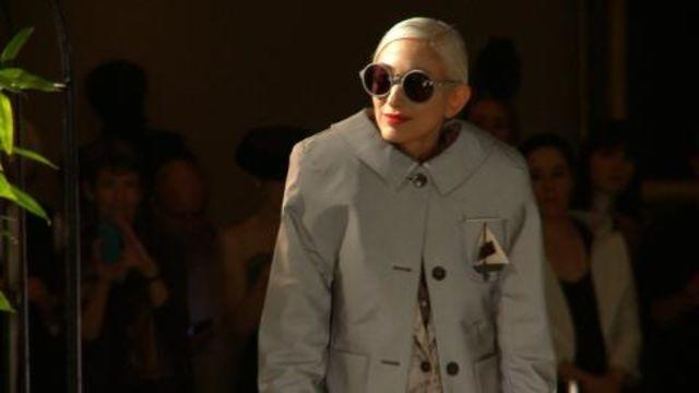 Style.com Fashion Shows - Thom Browne: Spring 2012 Ready-to-Wear