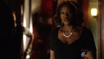 'How to Get Away With Murder' Finale Shockers