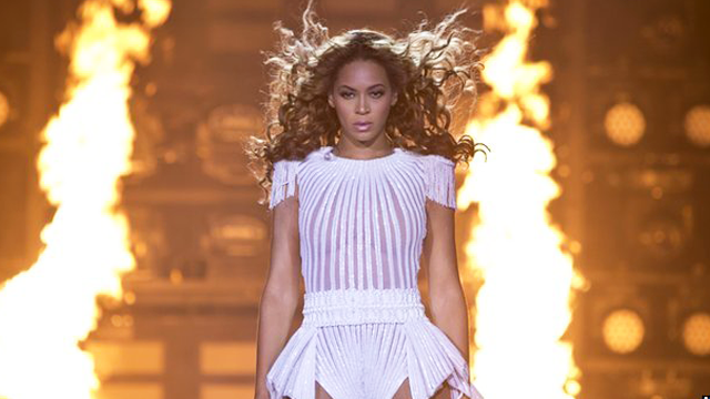 Beyonce Apologizes For Canceling Performance