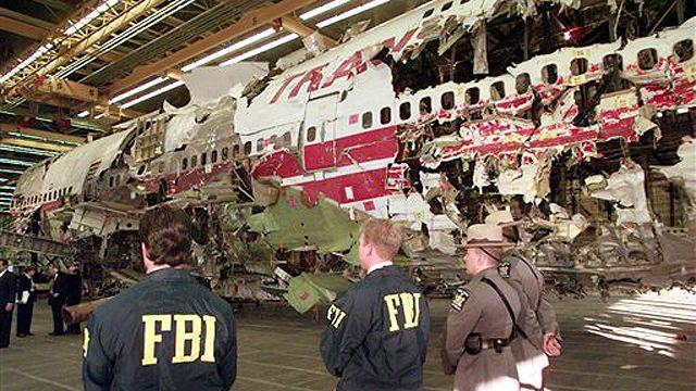 New evidence in TWA Flight 800 case credible?