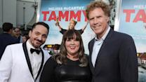 McCarthy, Falcone Bring 'Tammy' to LA