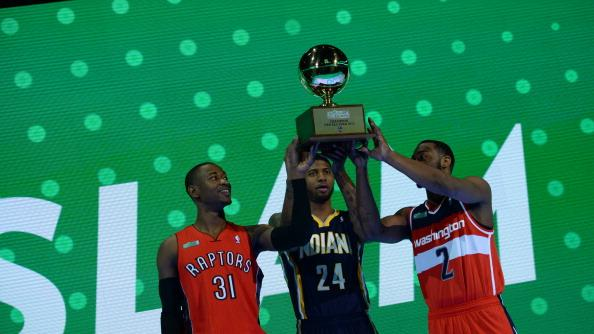 RADIO: BUY or SELL -- Superstars need to save dunk contest