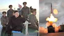 Sources: US ramping up security after North Korea threats