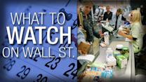 What to Watch Wednesday: Investors Monitor Consumer Sentiment