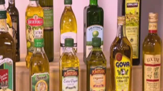Consumer Reports tests olive oil