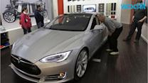 Tesla Model S Ranks High With Owners