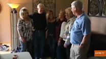 Five Siblings Reunite for the First Time in 50 Years