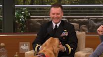This Veteran's Life Was Saved By A Dog