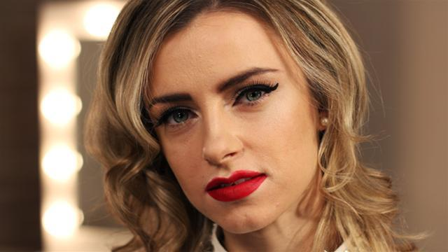 How To Do Lydia Bright TOWIE Makeup