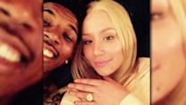 Iggy Azalea is Engaged to Nick Young