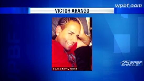 Who was Victor Arango?