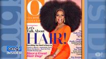 Oprah Winfrey Is Getting Wiggy With It